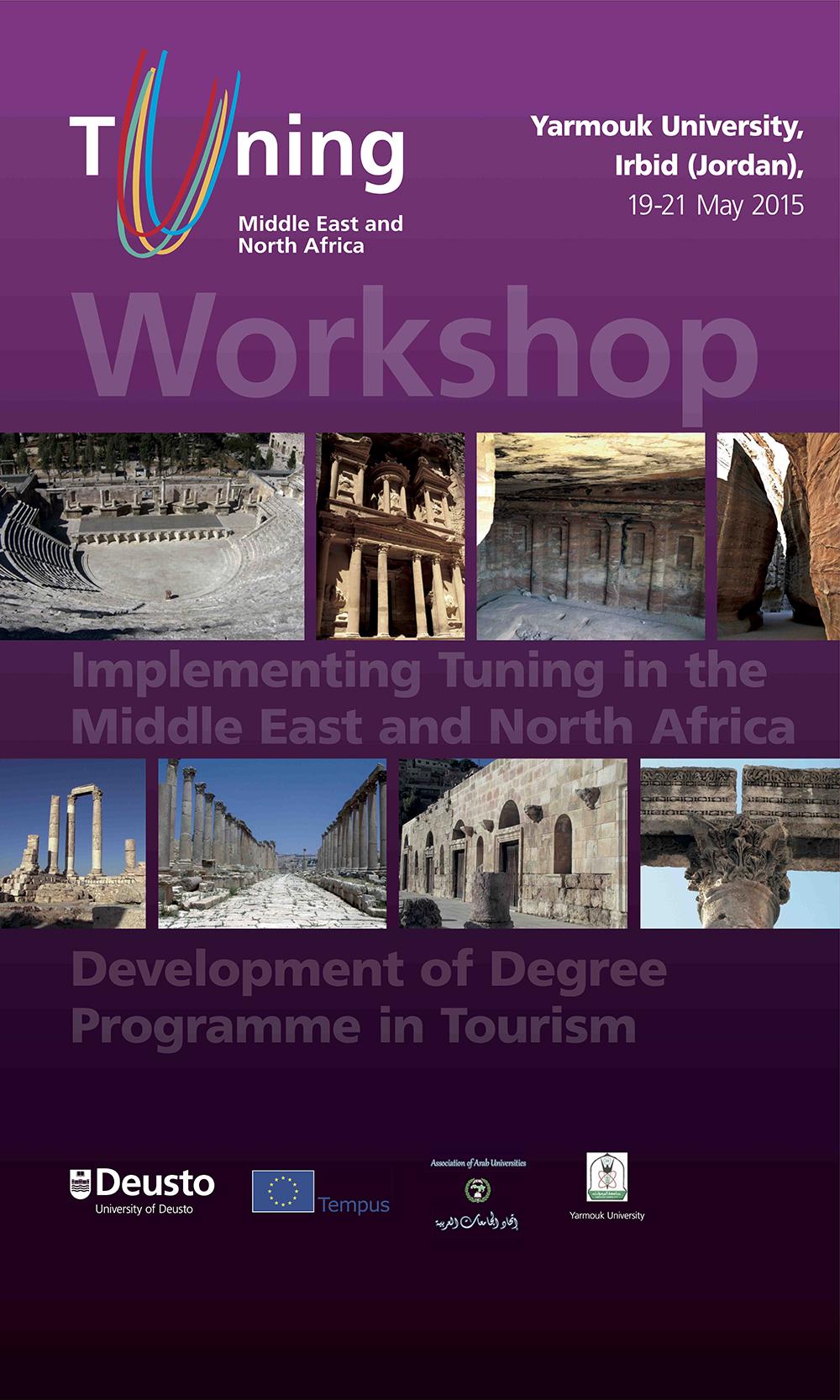 Poster Workshop Tourism web